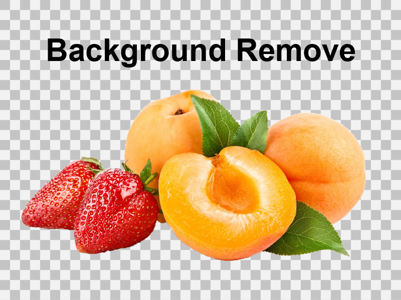 I will do professional background remove for you within short times
