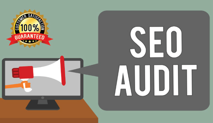 I will give expert SEO audit reports,  competitor website audits and analysis