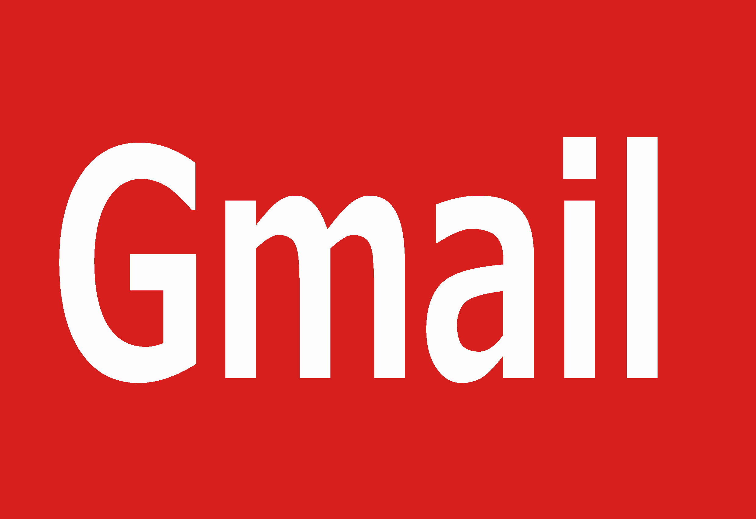 I will provide you with professional Gmail