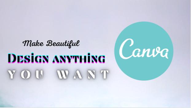 I will create best canva design