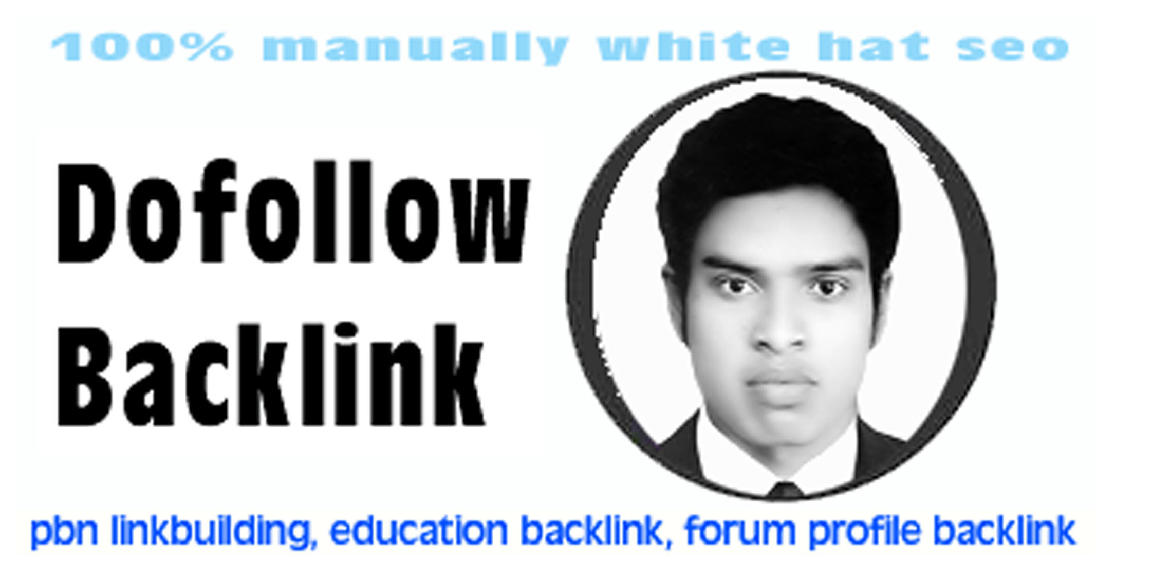 100 dofollow permanent backlinks for seo