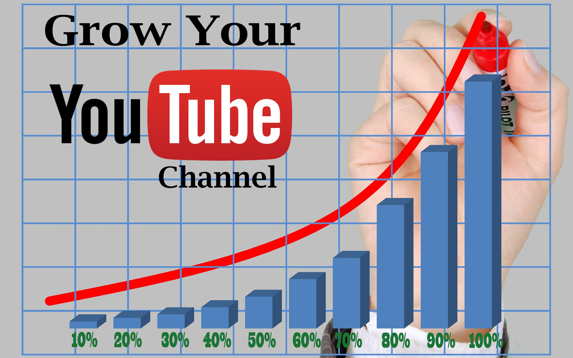 I will do the best effective Youtube Seo for Top Ranking