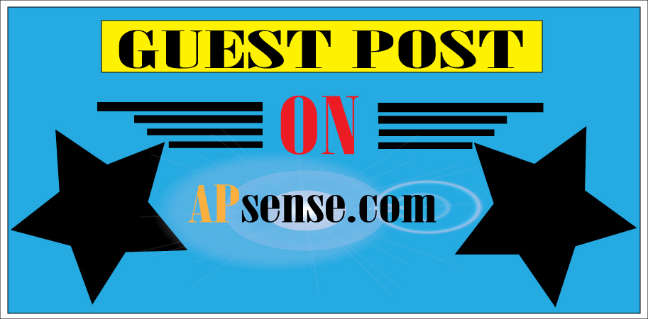 I will write $ Publish your article on Apsense 1 Dofollow link