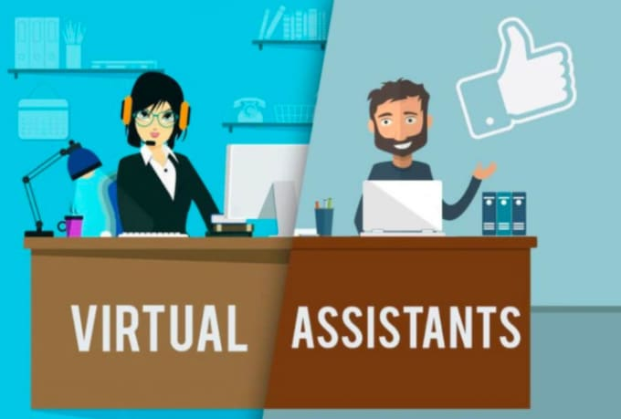 You reliable virtual assistant