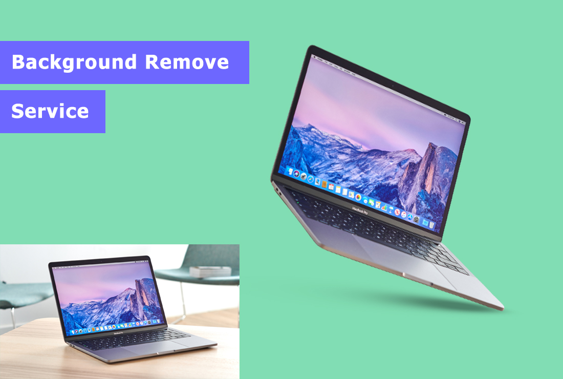 I will Do eye catching Image for background remove and logo.