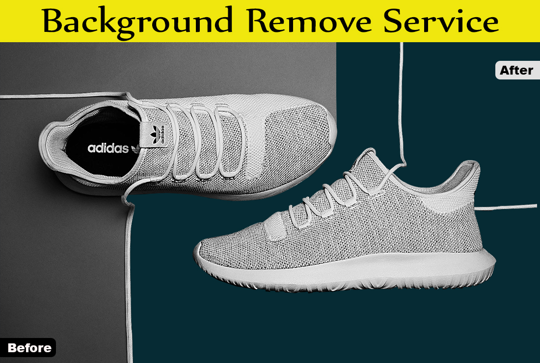 Photo background remove professionally with super fast delivery for 2 image