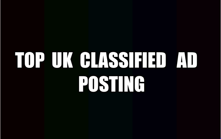 i will publish ur ads on top 20 uk classified ads