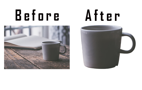 I will do background removal, clipping path and photoshop editing