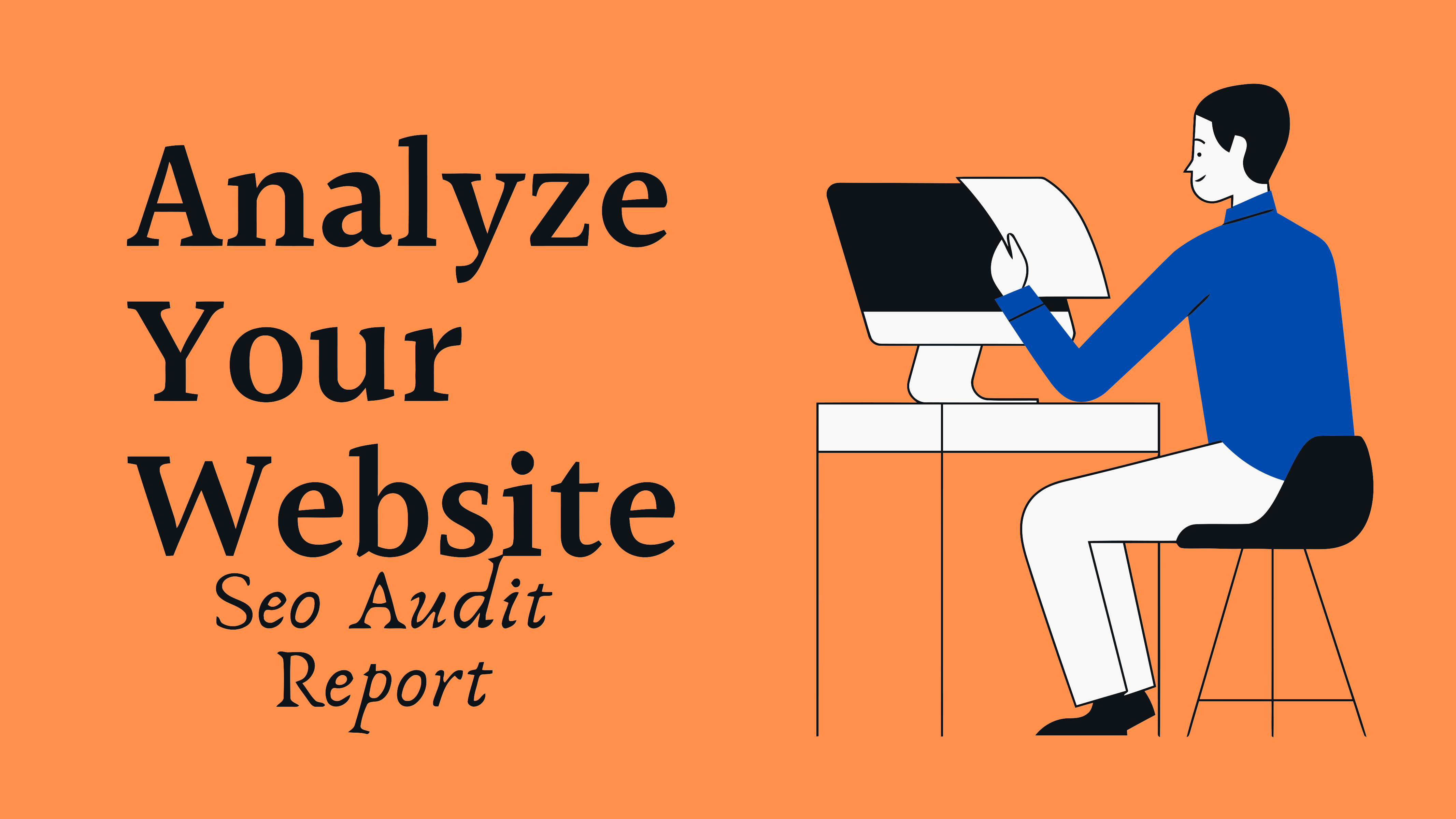I will analyze your website within 24 hours