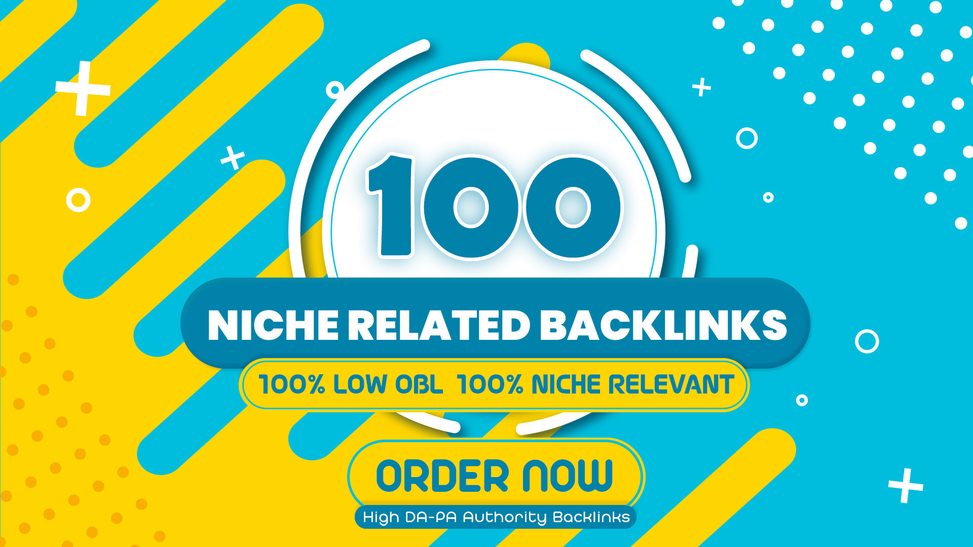 I Will Provide 100 Niche Related Blog Comments Backlinks On High DA-PA