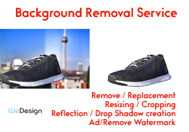 I will Edit 5 Product photo with Background Removal.