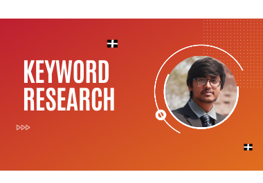 I will do manually SEO keyword research and competitor analysis
