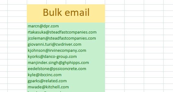 I will provide B2b lead generation and prospect list building