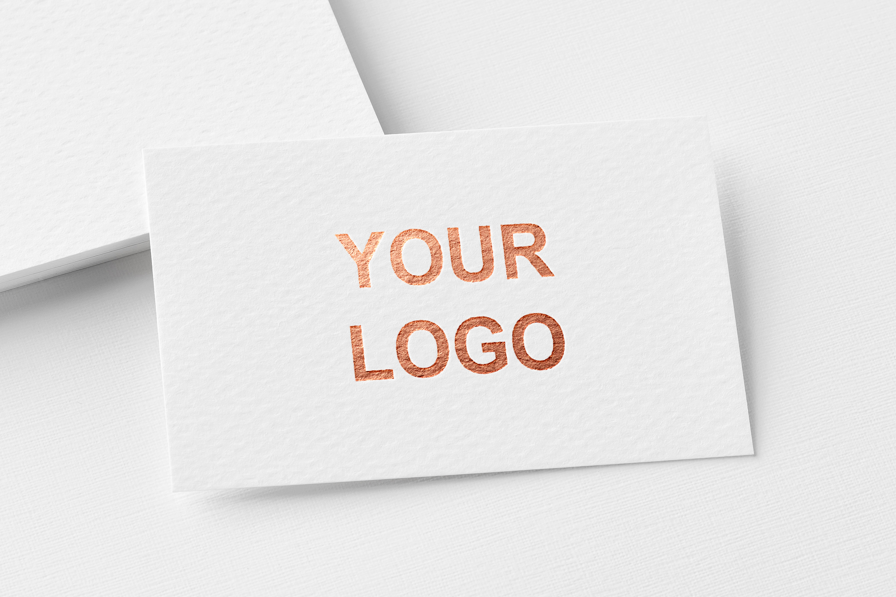 Turn Your Logos into 3D mockups On Wood,Leather or 3D glass office Wall background