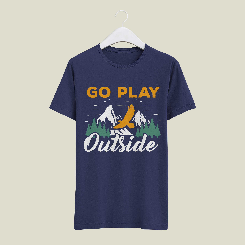 Put your logos Professionally into 3D T-Shirt Mockups
