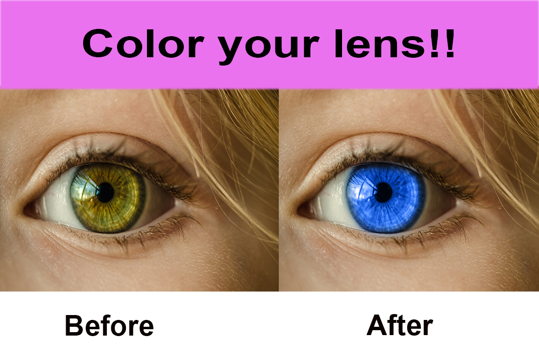 I Will Change Colour and Resize your Images Professionally