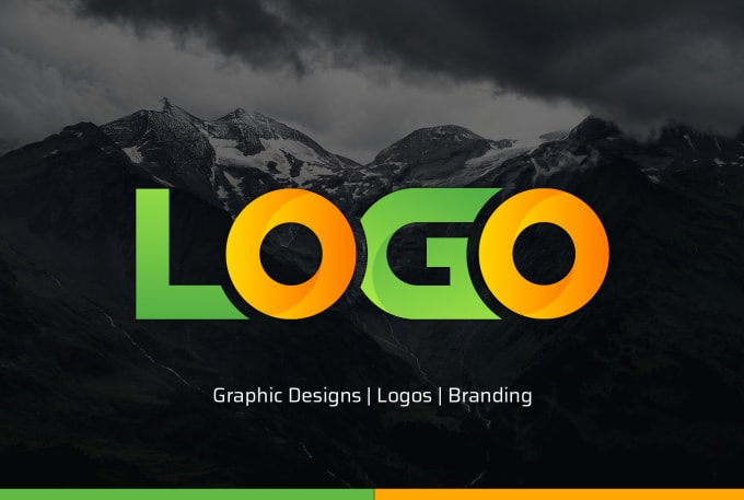I will be your Expert logo/Graphic designer at your price