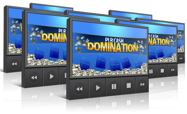 PLR Cash Domination - Learn To Build Your Own PLR Products