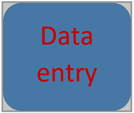 i will do data entry copy paste and pdf conversion