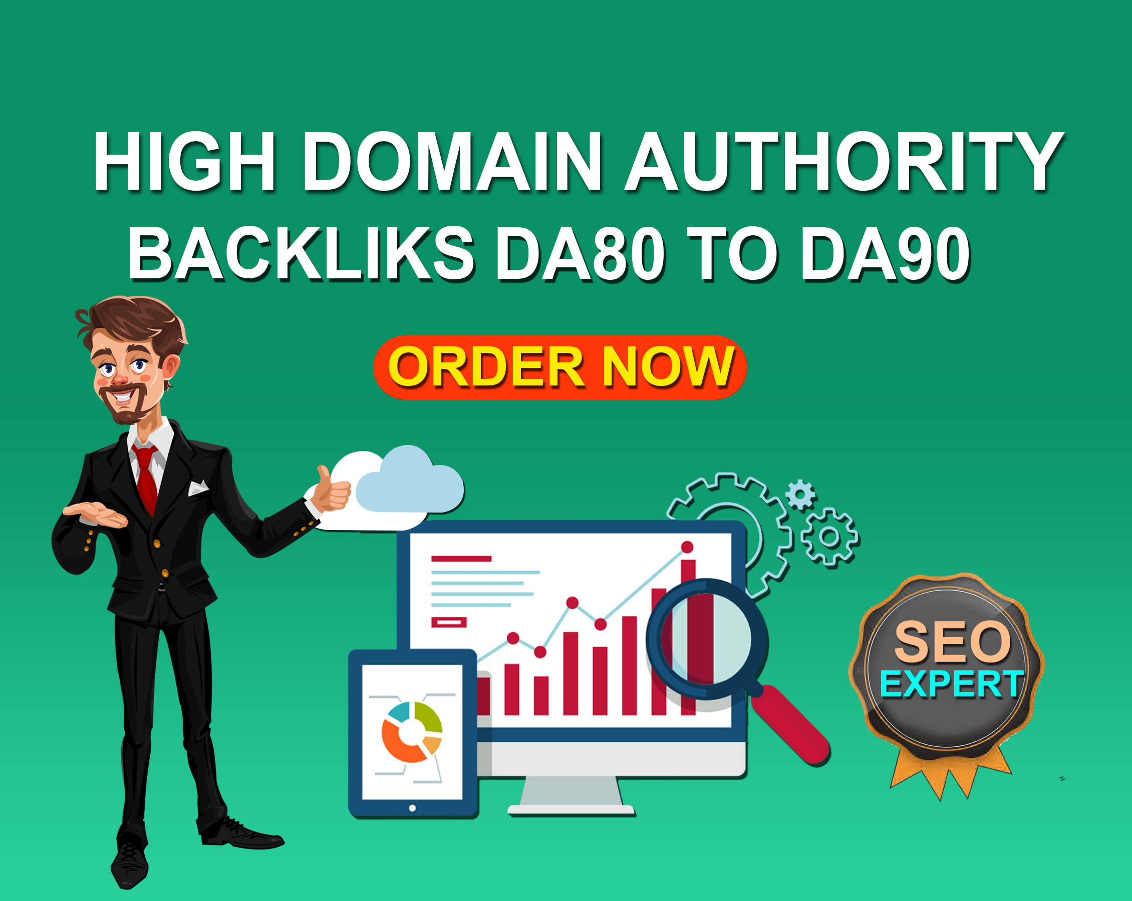 do white hat trusted SEO high da dofollow backlinks
