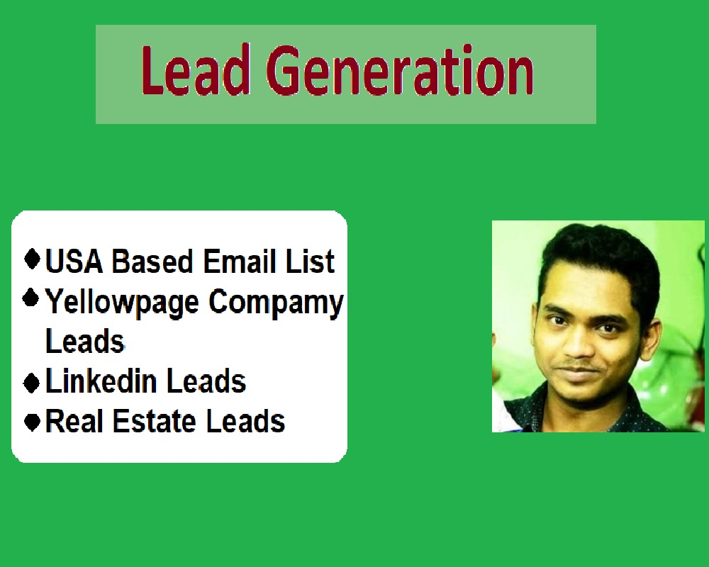 I will provide USA based targeted valid Email list