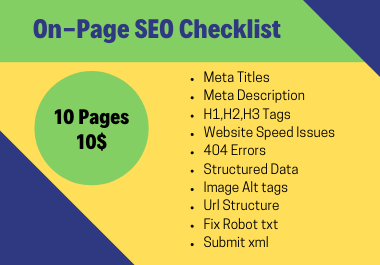 I Will Complete WordPress Yoast SEO On-Page Optimize With Schema Markup