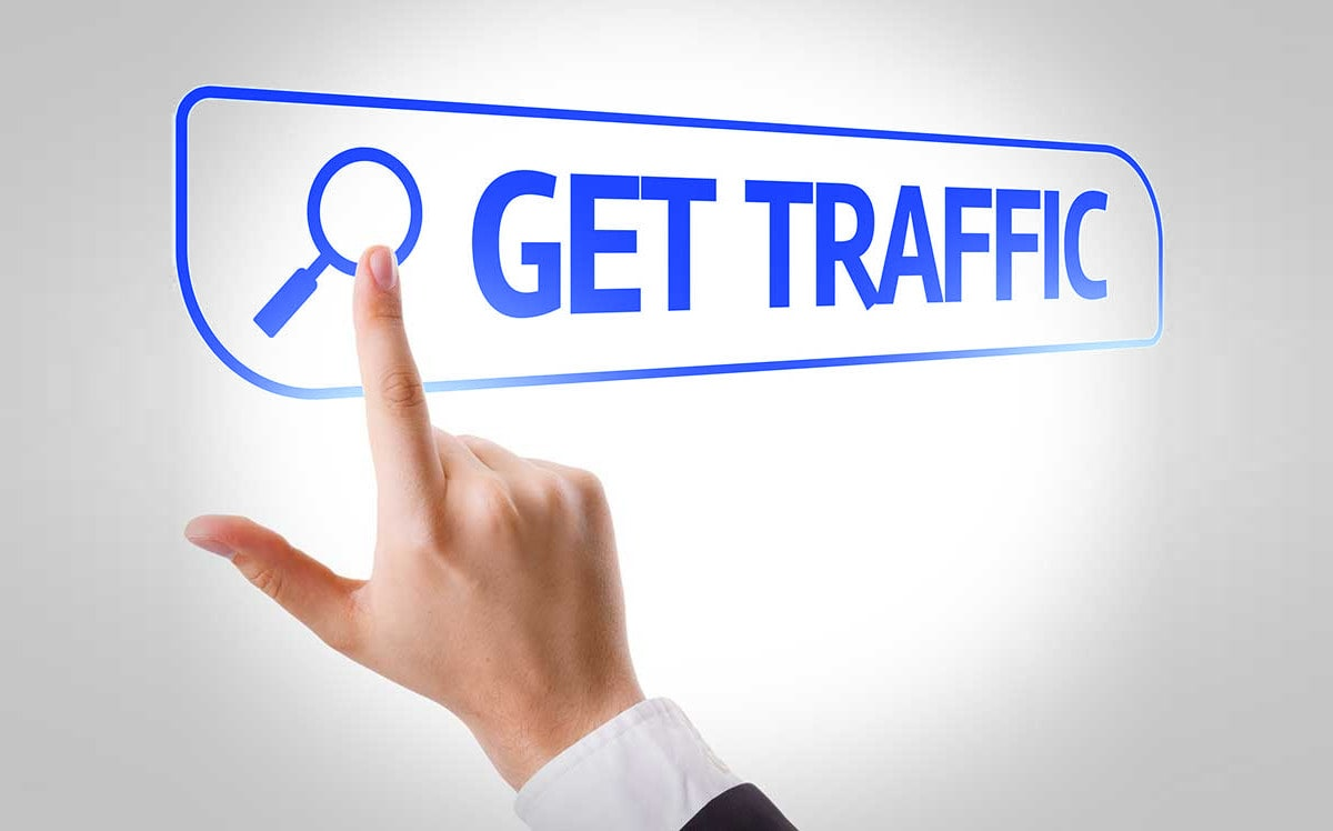 I will drive 3,000 traffic to your web site through social media marketing
