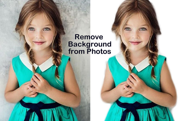 I will quickly remove background from any Image or picture