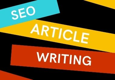 1000 x 10 words content / Articles writing for your blog or website