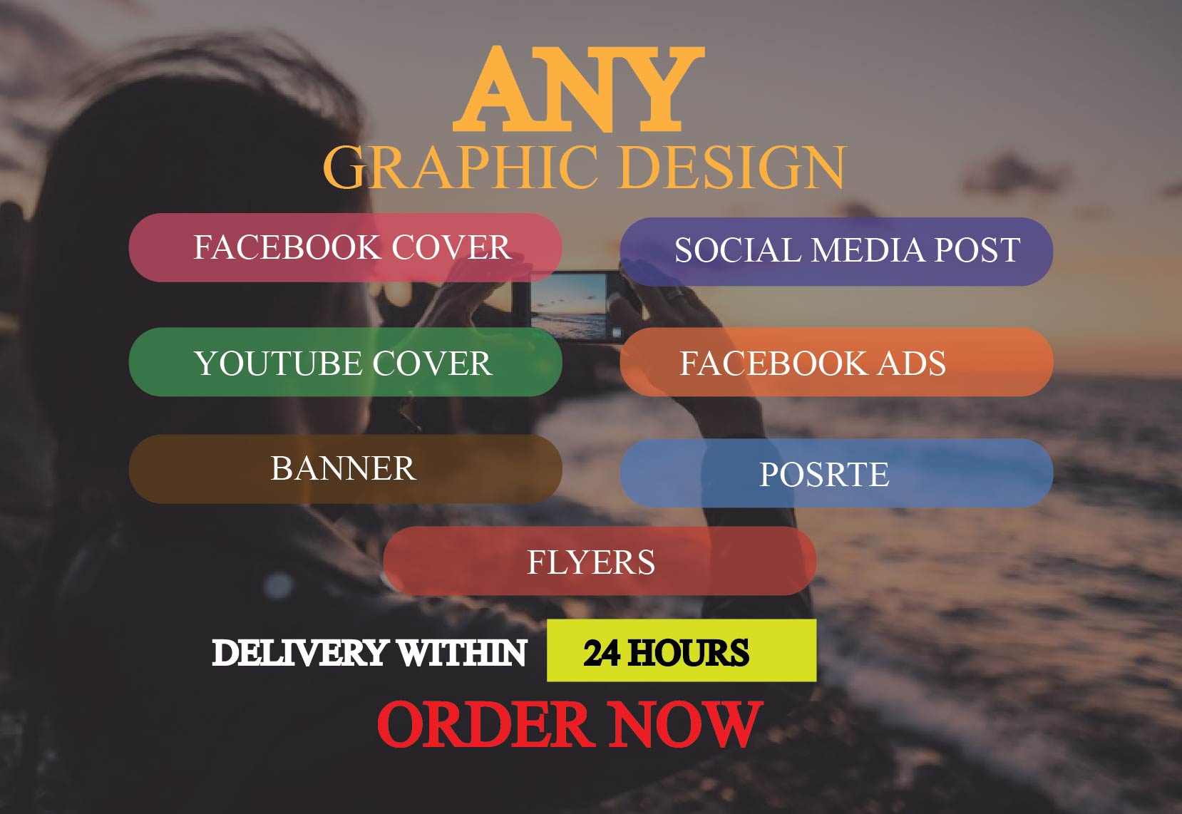 I will design 3 Facebook Cover and Social Media Post For You