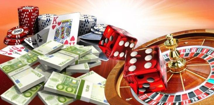 Get 300 high DA 55+ casino,  gambling, poker, judi related backlinks.