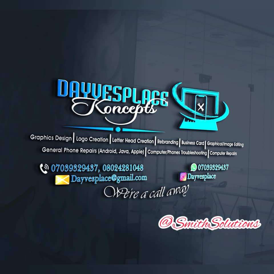 We would Create your 3D Business Logo Design within 24 Hours