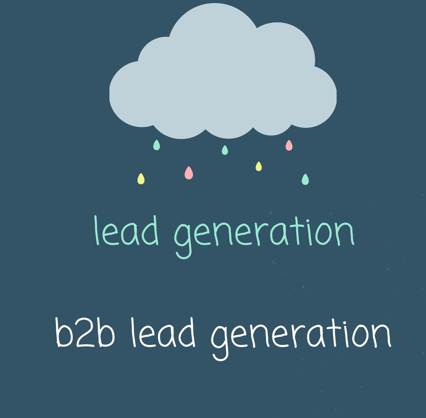 i will do all kind of lead generation