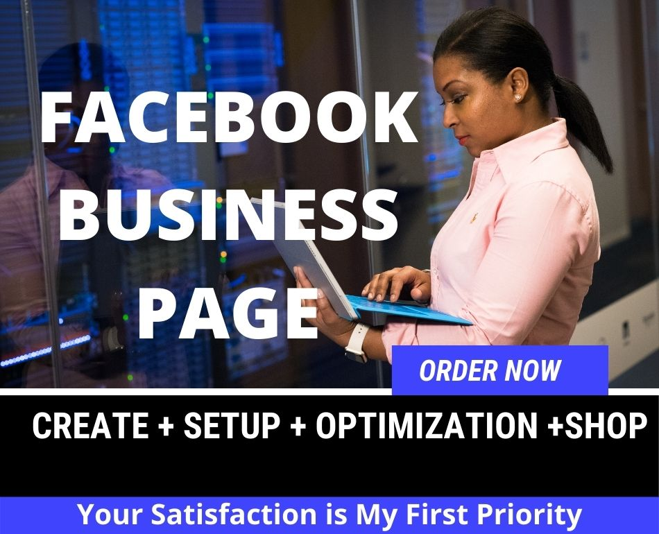 I will be your FACEBOOK ADS manager for your business