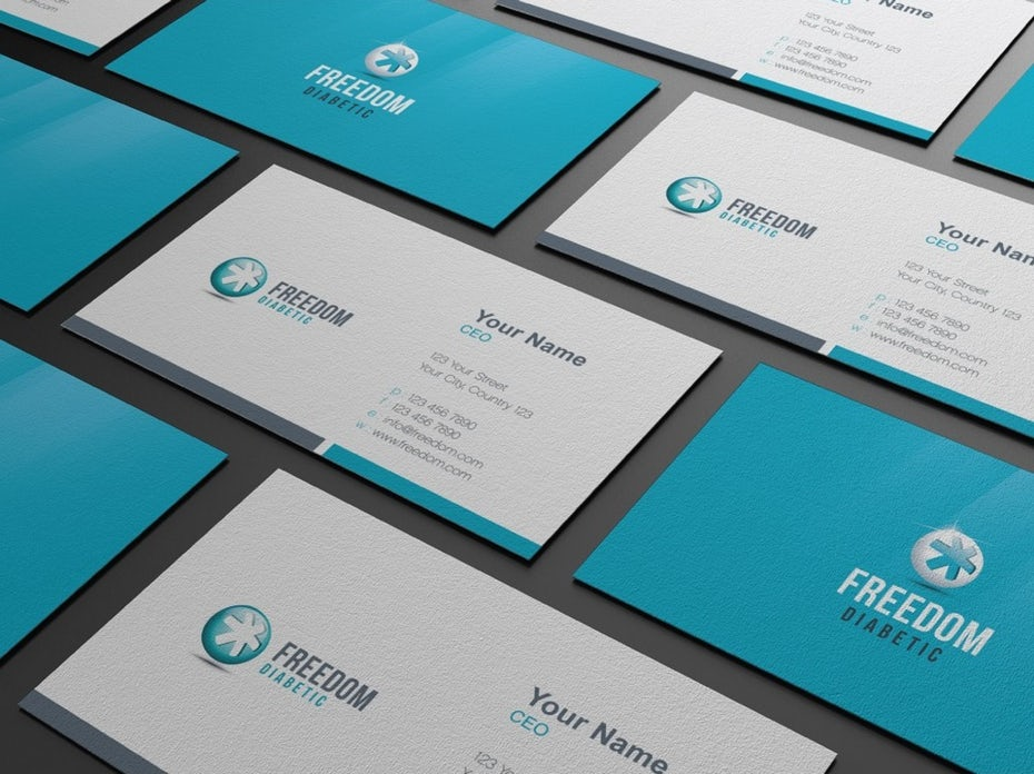 Hi, Are you looking for a Modern, Professional and Unique Business Card?