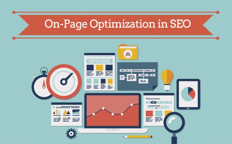 I will do on page SEO and technical onpage optimization for your website