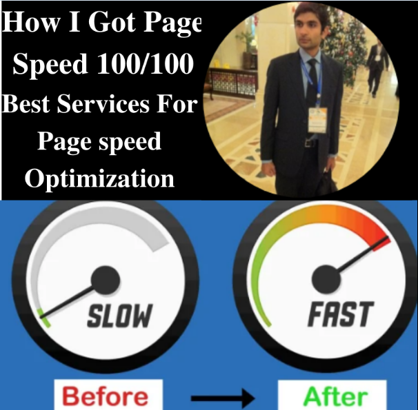 i will boost page speed optimization of WordPress site