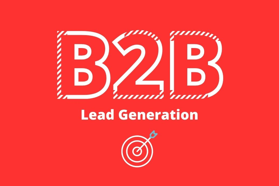 I will generate b2b leads for your business
