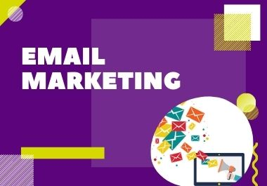 I will provide 5K USA based Email list for your Email Marketing