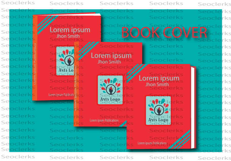 I will design your book cover for print and ebook