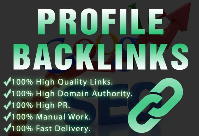 Provide 500 High Quality Forum profiles backlinks for Your Site