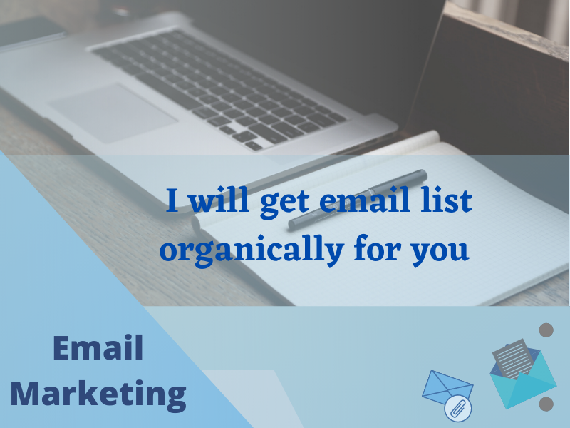 I will Provide 1k dynamic email for your marketing