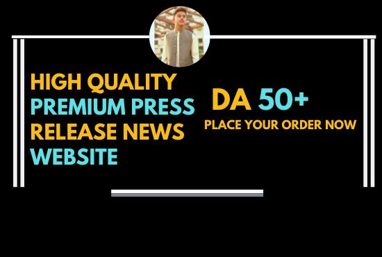 Publish guest post on high quality premium sites