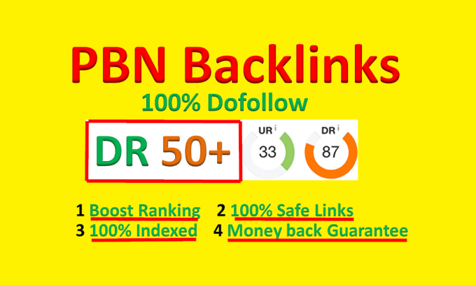 I will increase domain rating DR ahrefs to 30 plus in just 15days