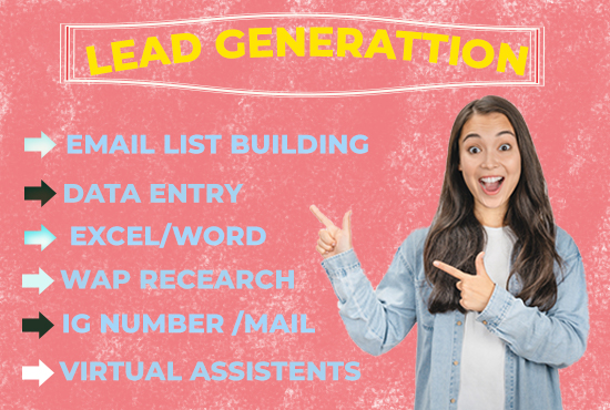 I will Do your virtual assistant for Excel data entry