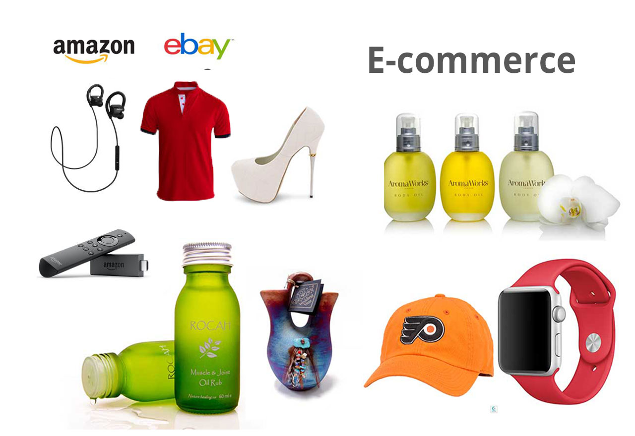 I will provide amazon product background removal service