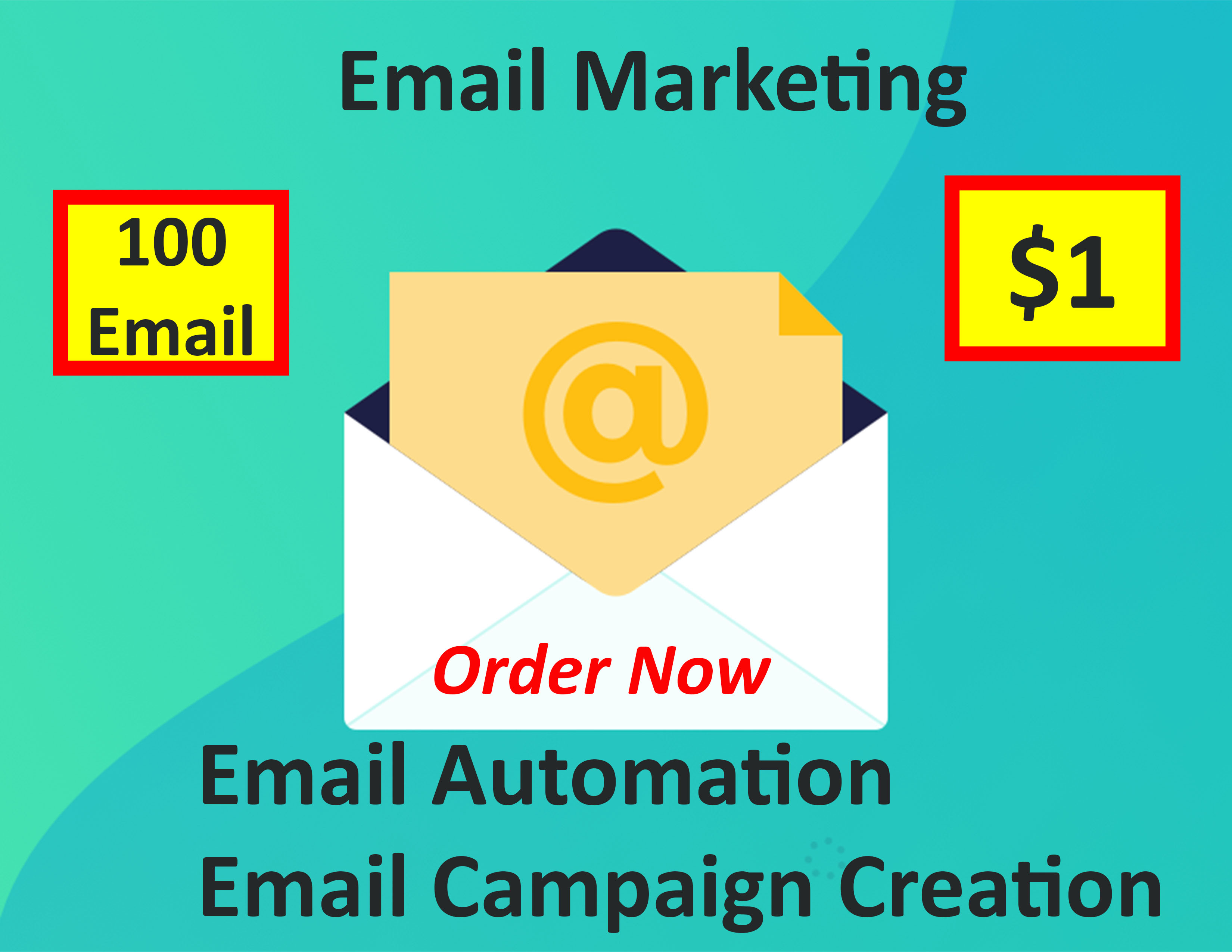 I will do email collection,  campaign and email automotion for your business