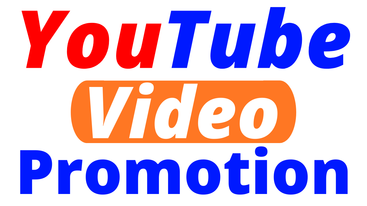 Good YouTube Video Promotion And Social Media Marketing With Extra Bonus