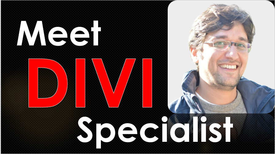 My name is Ahsaan and i am professional web developer with divi theme.