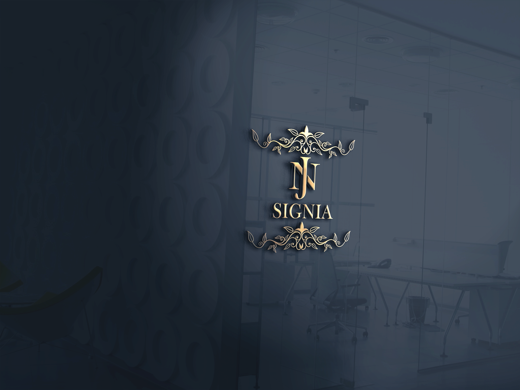 logo designing Fast and Perfect